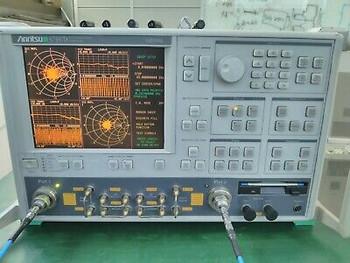 Anritsu 37397D 40Mhz To 65Ghz Vector Network Analyzer - Opt. 15V