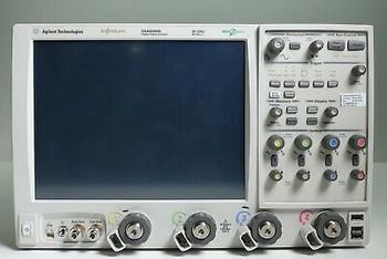 Keysight Used Dsa93004L Digital Signal Analyzer - 32 Ghz 80/40 Gsa/S(Agilent)