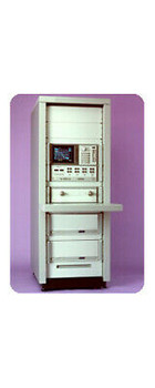 Hp - Agilent - Keysight 85108A Pulsed-Rf Network Analyzer System, 2 To 20 Ghz