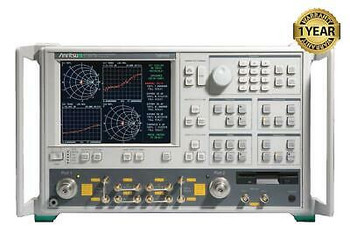 Anritsu 37397D 65Ghz High Performance Vector Network Analyzer W/ Opt 15 Vna