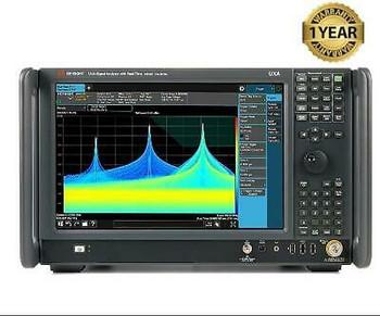 Keysight Agilent N9040B 26.5Ghz Uxa Signal Analyzer W/ Options