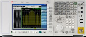 Keysight Agilent N9030A 3Hz - 26.5Ghz Pxa Signal Analyzer - Loaded & Mfg Cal'D