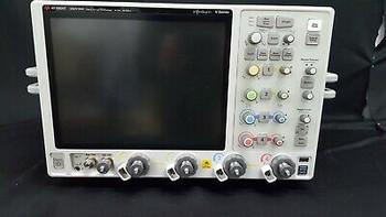 Keysight Dsov164A Digital Storage Oscilloscope 16Ghz 4 Channels 80Gsa/S