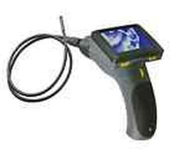 Mib Foto-Video-Endoskop Mit 3,5 Lcd-Farbmonitor Zur Auswahl