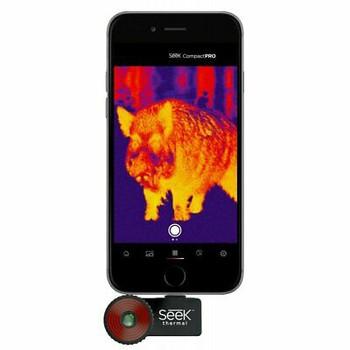 Seek Thermal Compactpro Ff W¤Rmebildkamera Micro-Usb Anschluss Android