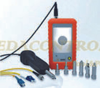 Sts824 Hand-Held Inspection Probe Magnification: 400 3.5 Monitor Usb Function