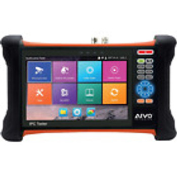 Avycon Aivo-70A4K 7 All-In-One Network And Camera Tester