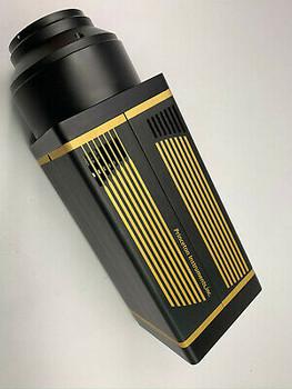 Princeton / Roper Scientific I-Pentamax-512-Eft/1 Dynamic Imaging Camera