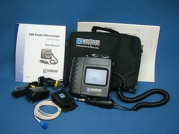 Westover Fbe-S01 Optical Connector End Surface Inspection Scope