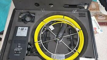 Roto Vision Inspection Camera