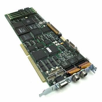 Cognex Vm16A 203-0075-C Frame Grabber Card Vision Board Isa 9-Pin D-Sub
