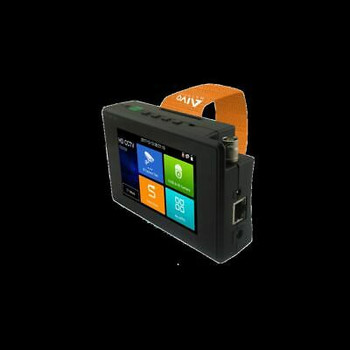 Avycon Aivo-40T4Kp 4 Hd Touch Screen Display Security Camera Tester