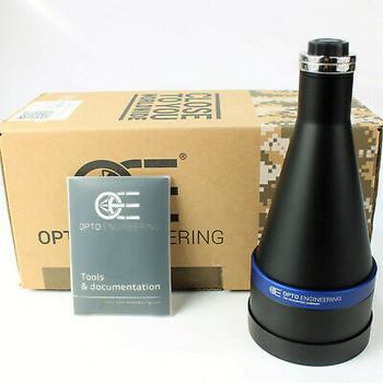 Opto Engineering Tc12064 Bi-Telezentrisches Objektiv F. 1/2, 0.100X C-Mount