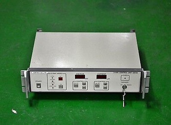 Hamamatsu Softex X-Ray Control Unit C6733