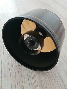 W¤Rmebildkamera Long Range Tele Lens Objektiv Thermal Kamera Spiegel Ge 130Mm