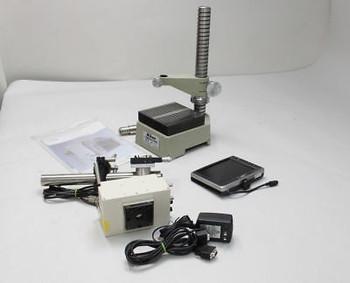 Katsura Ks-5000 Laser Autocollimator