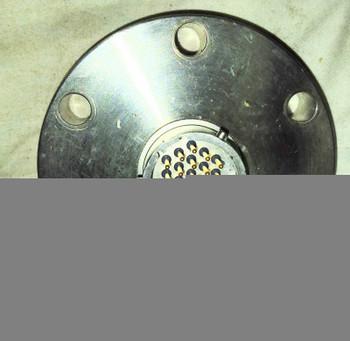 3995 MP 2.75CF 19 PIN INSTRUMENT FEEDTHROUGH