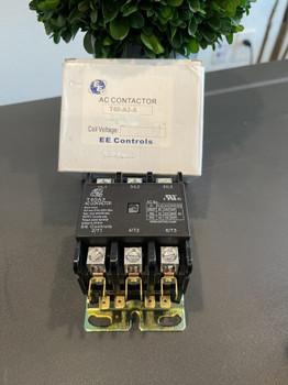 EE Controls T40-A3-A Ac Contactor