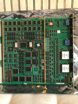 Hitachi MRPSC, MR pulse sequence Bd., part number 1249937A