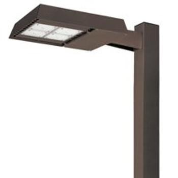 Hubbell RAR2-320L-110-4K7-3-UNV-ASQU-DB Area lighting
