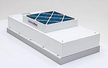 4366 MP New Terra Universal Ffu Hepa 120Vac 60Hz 2 X 4
