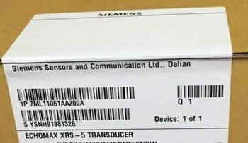 1PC Siemens Sensor XRS-5 Ultrasonic Level Sensor