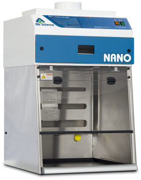 Purair NANO Ductless Nanoparticle Containment Enclosures