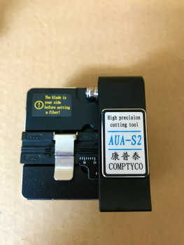 COMPTYCO A-81S High-precision Fusion Splicer With Manual