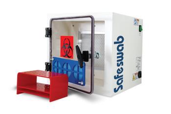 Safeswab Swab Drying Cabinets