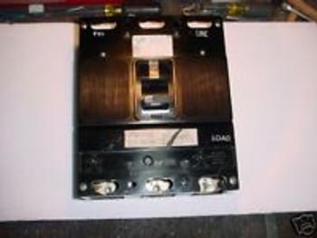 ITE 400 AMP. CIRCUIT BREAKER / TWO BREAKERS