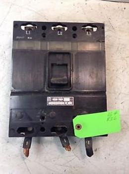 ITE Circuit Breaker 400 Amp JJ Frame Type ETS JJ3-S400V 3 Pole
