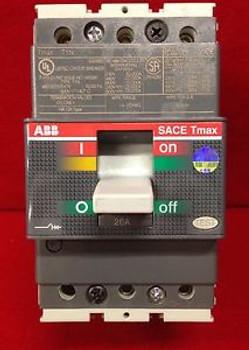 00449 ABB SACE 30 AMP CIRCUIT BREAKER