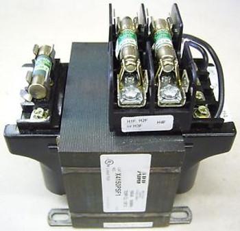 ABB Transformer X4150PSF1 - Input 460/230/208 - Output 115/24 VAC