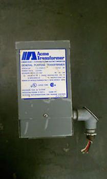 Acme General Purpose Transformer T-2-53008-5