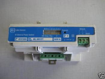 Cutler Hammer IQ Universal Power Sentinel 4D13113G03 CH