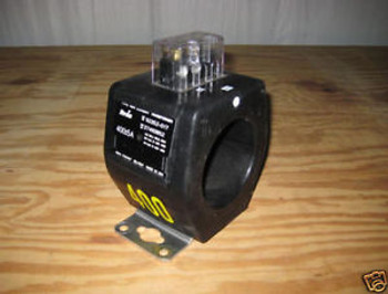 Itron 92352-017 Current Transformer 400:5A Type R6M 5