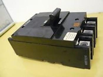 Used Square D 200 amp 3Pole Breaker (SK4068)