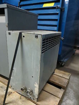 (1) Federal Pacific Dry Type Transformer Class AA - Used - AM12758