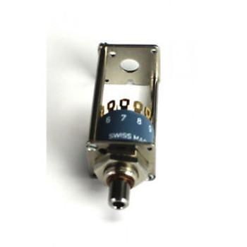 Elma BV11312 2 pole 6 position switch (Neve, Cadac)