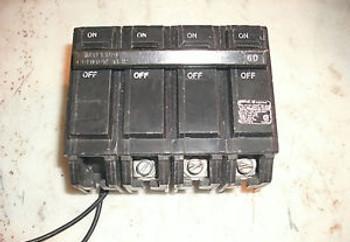 General Electric / GE THQB32060 THQB32060ST1 CIRCUIT BREAKER SHUNT TRIP TQST1