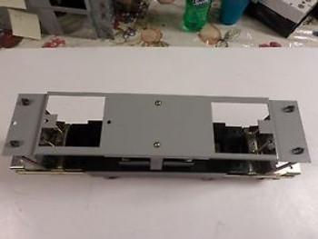 (1) GE COMPLETE CIRCUIT BREAKER MODULE SPECTRA SERIES AMC6EB 300 AMP
