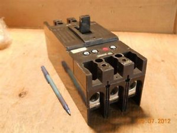 General Electric (TFK236200) 200 Amp Circuit Breaker, Used/Cleaned/Tested