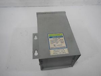 GS HS12F1AS 1KVA 1 Phase Transformer