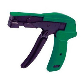 New Greenlee 45300 Cable Tie Gun, Heavy Duty