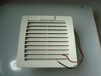Racks & Rack Cabinet Accessories 24V 2W FILTERFAN LIGHT GRAY PF11000T12LG24NEW