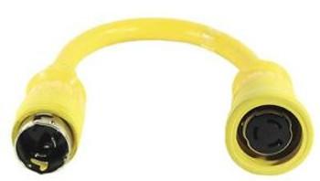 Hubbell Wiring Device-Kellems Hbl61Cm71 Marine Adapter G6663115