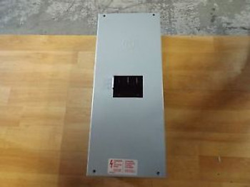 General Electric Circuit Breaker Enclosure TQL100F/TQL100S