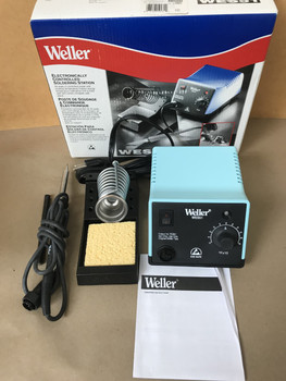 Weller Analog Soldering Station, WES51