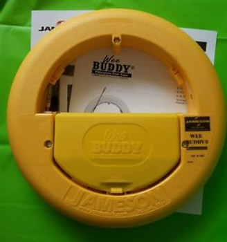 (NEW)JAMESON 8-18-100k Wee Buddy Fiberglass Fishtape & Accessory Kit 1/8 x 100