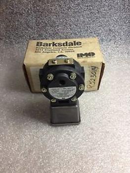 (L4) Barksdale Epd1H-Bb40 Pressure Switch